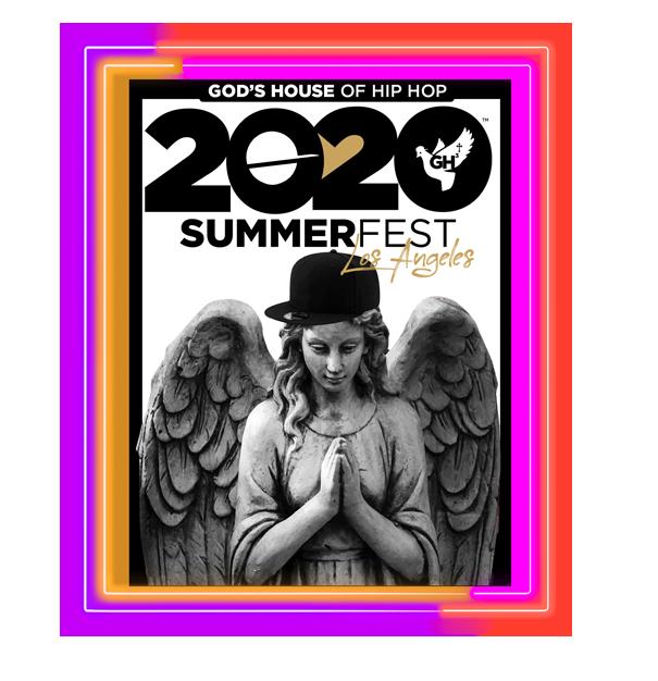 20/20 Summer Fest. Logo